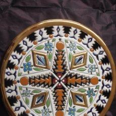 Antigüedades: PLATOS DECORATIVOS. Lote 54190084