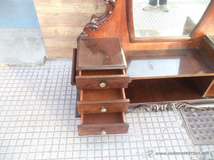 Antigüedades: tocador ardeco - Foto 4 - 54228491