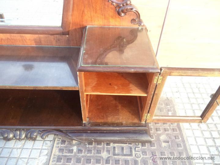 Antigüedades: tocador ardeco - Foto 5 - 54228491
