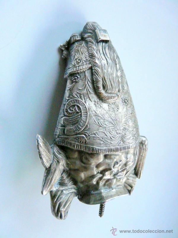 Antigüedades: NUESTRA SEÑORA LA VIRGEN DE LOS DESAMPARADOS PATRONA DE VALENCIA - Foto 14 - 54248297