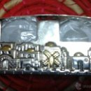 Antigüedades: CANDLE HOLDER JERUSALEM. Lote 54265272