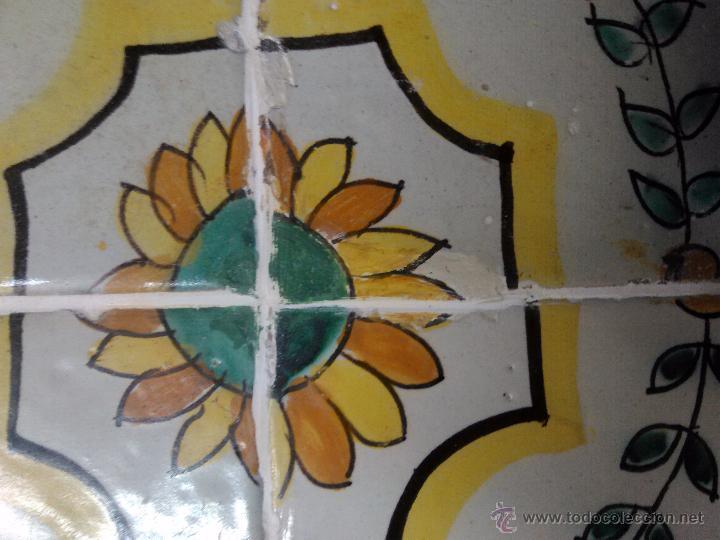 Antigüedades: azulejos catalanes - Foto 2 - 54268617