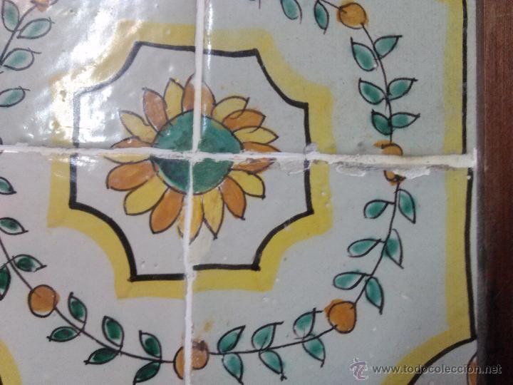 Antigüedades: azulejos catalanes - Foto 3 - 54268617