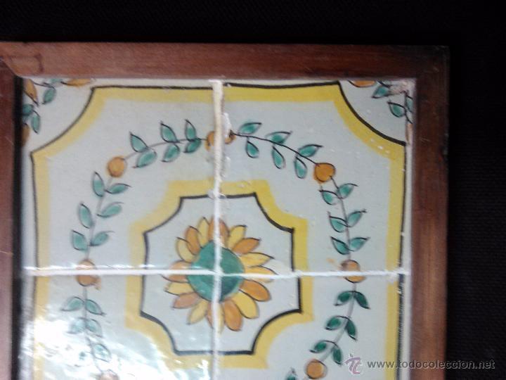 Antigüedades: azulejos catalanes - Foto 5 - 54268617