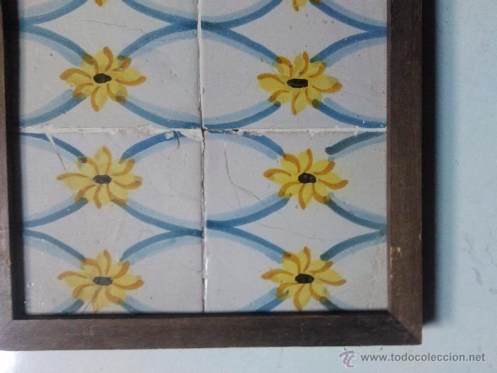 Antigüedades: azulejos catalanes - Foto 2 - 54269724