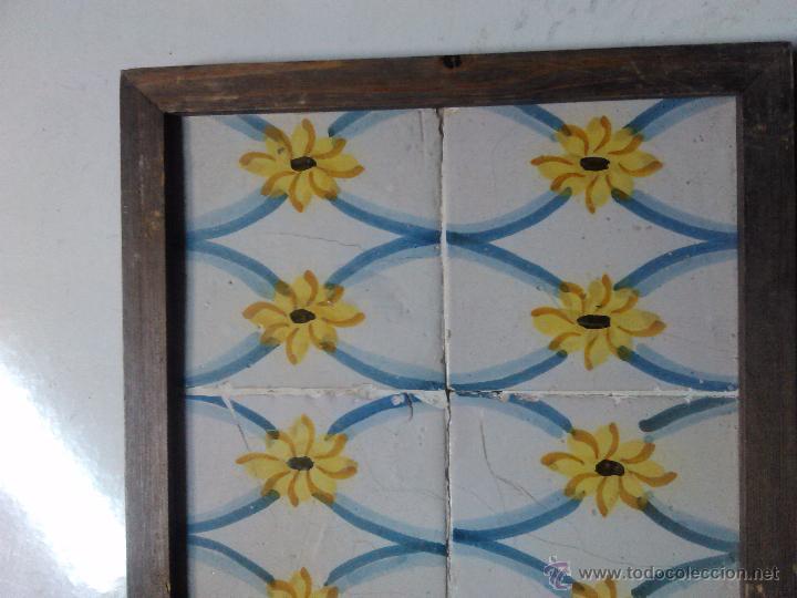 Antigüedades: azulejos catalanes - Foto 3 - 54269724