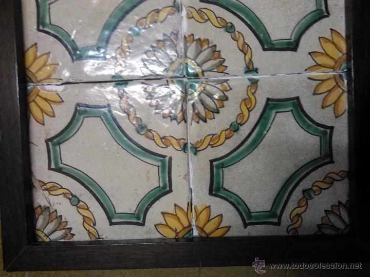 Antigüedades: azulejos catalanes - Foto 3 - 54271699