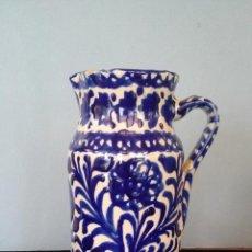 Antigüedades: JARRA DE FAJALAUZA (GRANADA). Lote 54298700