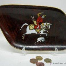 Figura de porcelana alemana l h s bavaria comprar botijos jarras nforas y otras porcelanas - Porcelana celos ...