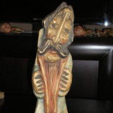 Antigüedades: TALLA ALEMANA DE PRINCIPIOS DEL S. XX.. Lote 54431049