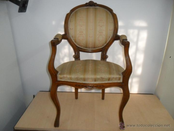 Sillon de dormitorio descalzadora comprar sillones - Sillon dormitorio ...