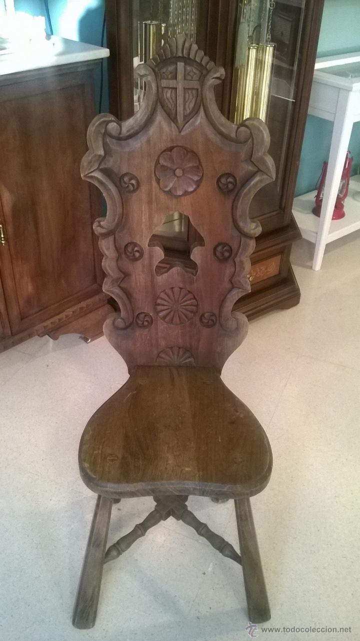 Extroffer C Rdoba Espa A Muebles Antiguos Todocoleccion # Muebles Gaudi Guadalajara