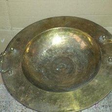 Antigüedades: BRASERO. Lote 54558806