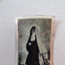 Antigüedades: RELIQUIA TOCADA A LA BEATA RAFAELA MARIA DEL SAGRADO CORAZON. Lote 54559720