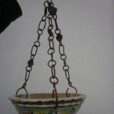 Antigüedades: MACETERO. Lote 54576832