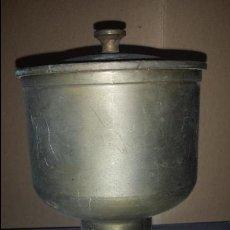Antigüedades: SUPER COPA DE BRONCE. Lote 54589356