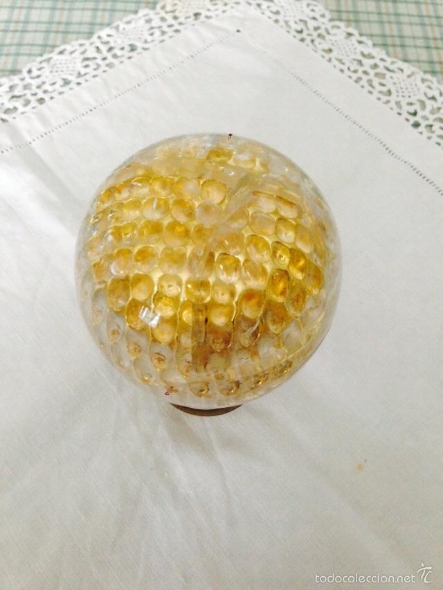 Antigüedades: Bola de balcón - Foto 2 - 54627395