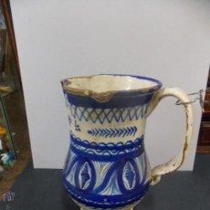 Antigüedades: JARRA DE MANICES XIX. Lote 54282496