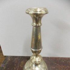 Antigüedades: PORTAVELAS DE METAL DE LOS AÑOS 40. Lote 54636305