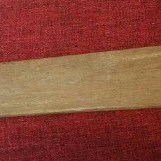 Antigüedades: TABLA DE PLANCHAR. Lote 54647209