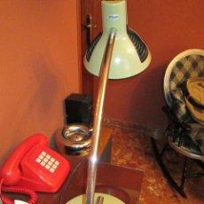 Antigüedades: LAMPARA FASE. Lote 54661726