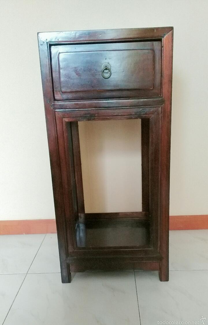 Mueble Auxiliar China Envio Incluido En El Pre Comprar  # Muebles Renacentistas