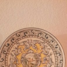 Antigüedades: CERAMICA . Lote 54709949