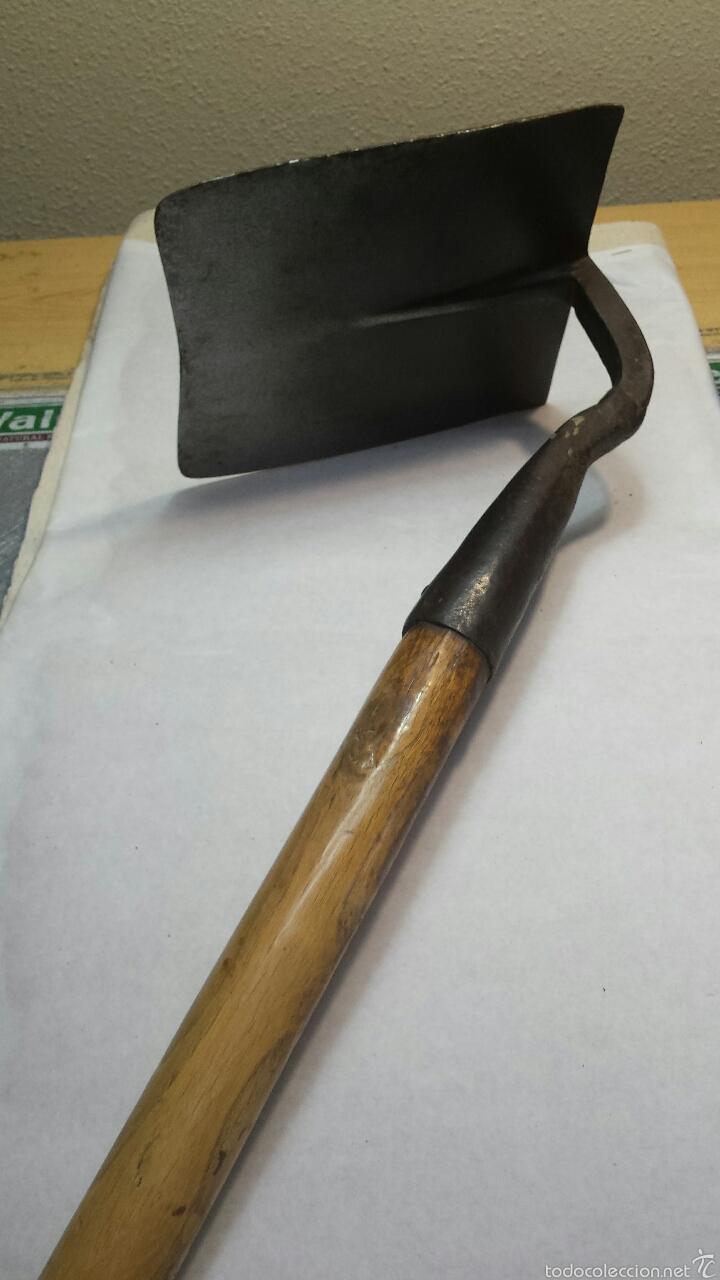 Antigua herramienta labrar en el campo comprar - Herramientas de campo antiguas ...
