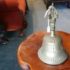 Antigüedades: CAMPARA METAL INDU. Lote 54745102