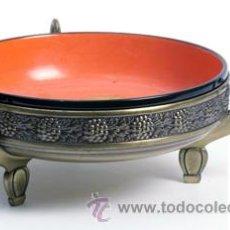 Antigüedades: CENTRO-MESA-WMF. Lote 54750515