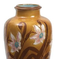 Antigüedades: JARRON-MODERNISTA. Lote 54751083