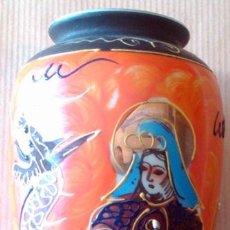 Antigüedades: PEQUEÑO JARRÓN PORCELANA JAPÓN. Lote 54798522