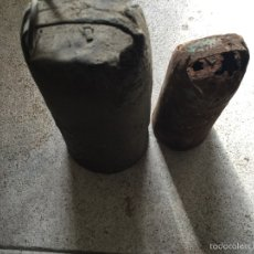 Antigüedades: CENCERRO 24 CM. Lote 54824649