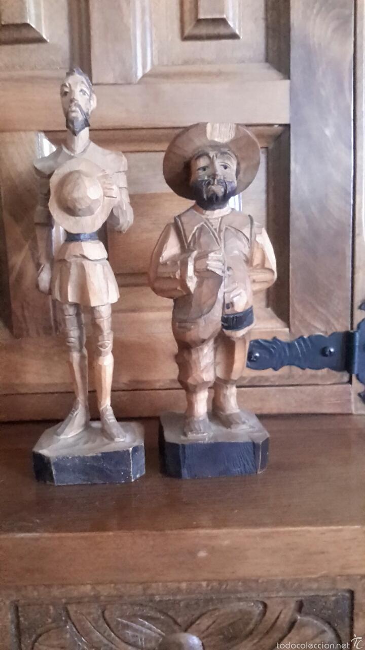 FIGURA (Antigüedades - Hogar y Decoración - Figuras Antiguas)