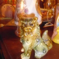 Antigüedades: PERRO FOO. Lote 54886025