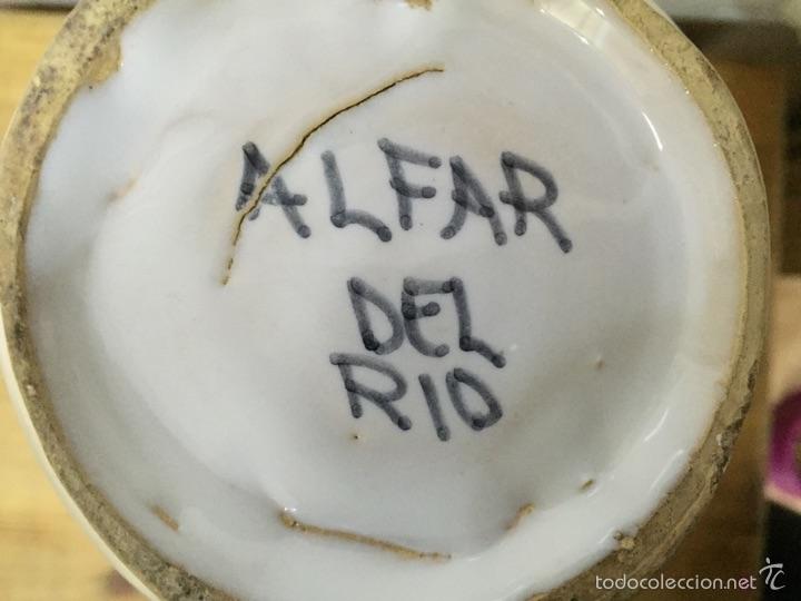 Antigüedades: Tarro de farmacia - Foto 3 - 54922810