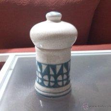 Antigüedades: TARRO BONITAS FORMAS BENLLOCH. Lote 54929351