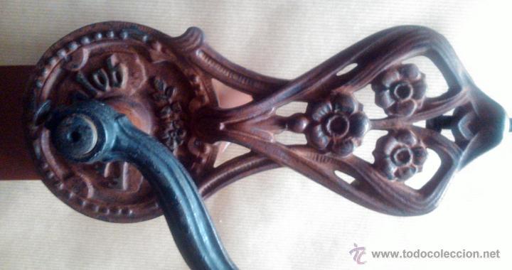 Antigüedades: RALLADOR DE QUESO MARCA FRAUENLOB - Foto 3 - 135385605