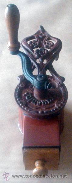 Antigüedades: RALLADOR DE QUESO MARCA FRAUENLOB - Foto 8 - 135385605
