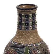 Antigüedades: JARRON-ART-DECO-. Lote 54997618