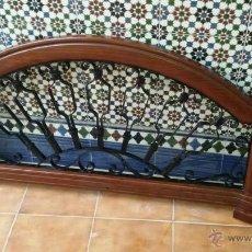 Antigüedades: CABEZERO DE CAMA. Lote 55074084