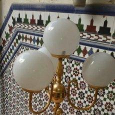 Antigüedades: CANDELABRO GRANDE. Lote 55074704