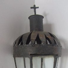Antigüedades: FAROL DE PASO DE SEMANA SANTA. Lote 55174492