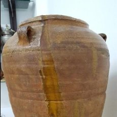 Antigüedades: CERÁMICA ESPAÑOLA EXTINGUIDA.. Lote 55199238
