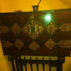 Antigüedades: BARGUEÑO. Lote 55301765
