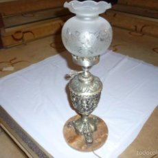 Antigüedades: ANTIGUA LAMPARA.. Lote 55321081