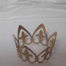 Antiquitäten - Corona metal dorado - 55337990