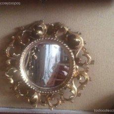 Antigüedades: ESPEJO S.XVIII. Lote 55416620