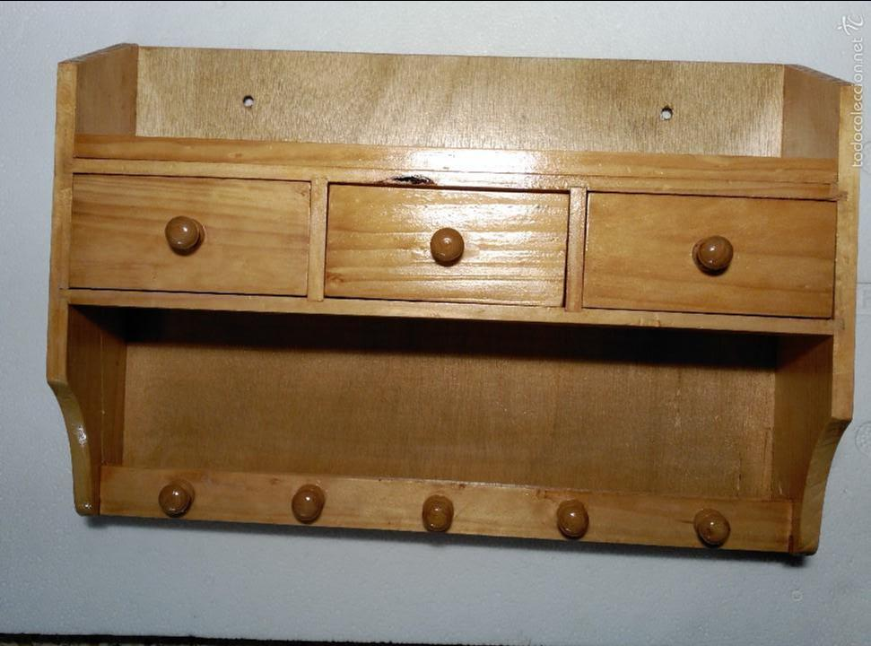 Especiero mueble para cocina 30x44x12cm comprar muebles for Mueble pared cocina