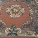 Antigüedades: ALFOMBRA MUY GRANDE. Lote 55770366